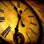 Writing through Time