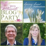 Ultimate Blog Party 2013!