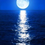 Taoist Pearls, Wisdom for Writers: Moon Tear