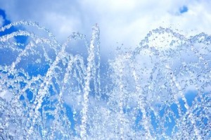 The Christian Writer: Living Water