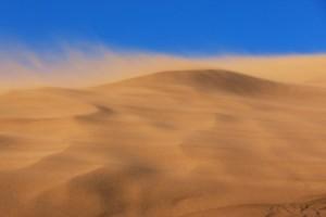Taoist Pearls, Wisdom for Writers: Sandpaper Wind