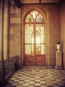 Tao Te Ching for Writers: Doorway between Worlds