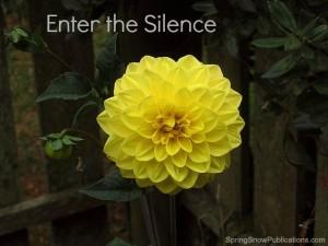 Enter the Silence