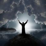 The Christian Writer: Praising God