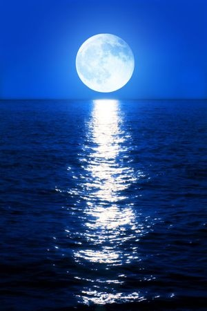 Taoist Pearls, Wisdom for Writers: Moon Tear