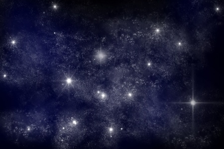 Psalms and Creative Writing: Gazing at the Heavens